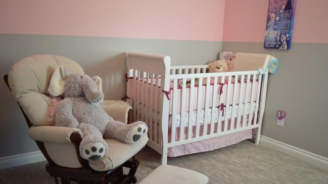 3enfantsenans chambre bébé
