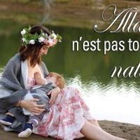Non allaiter n'est pas naturel !