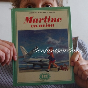 Maman aime Martine