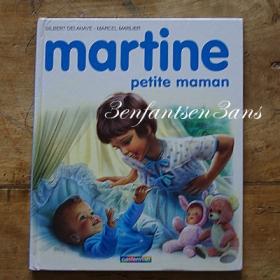 martine ancien