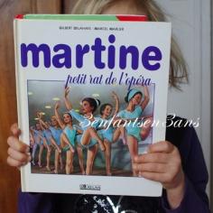 Ririe aime Martine