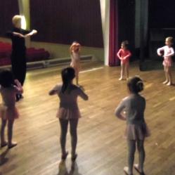 Danse-en-scene