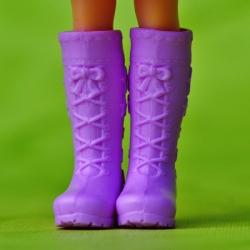 3enfants en 3 ans shoes