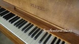 3 enfants en 3 ans piano