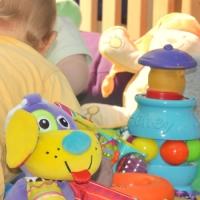 Le parc pour bébé... en avoir ou pas ?