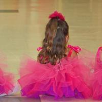 Comment j'ai zappé la photo du premier cours de danse