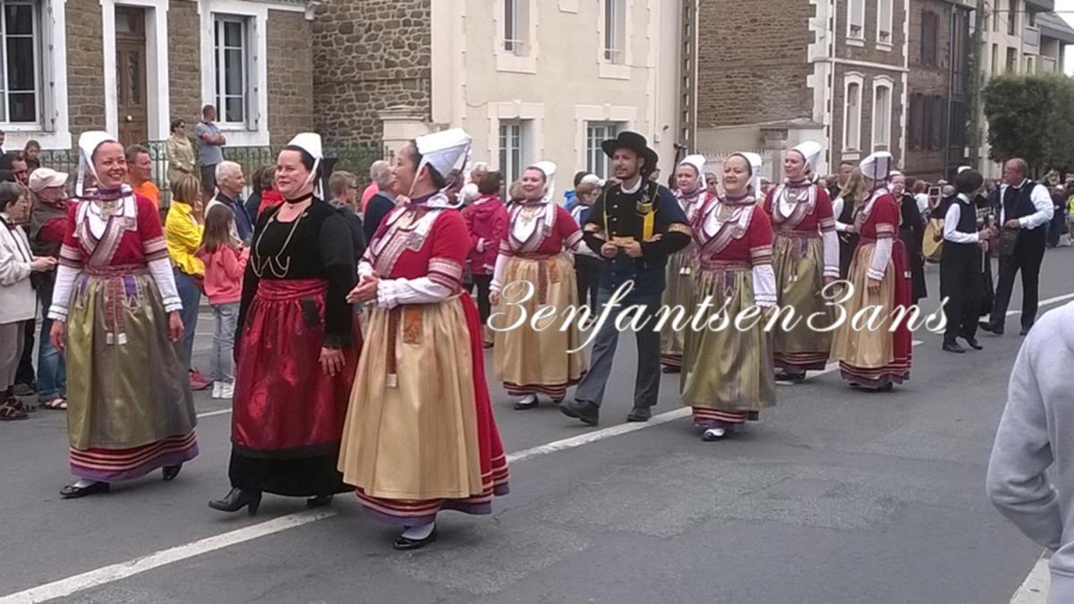 Le festival des fanfares du monde