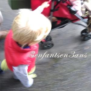 3 enfants en 3 ans Loulou 2