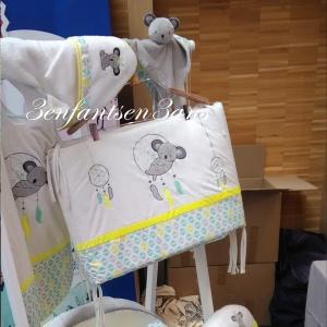 3ee3a 12 linge de bébé
