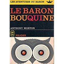 le baron bouquine