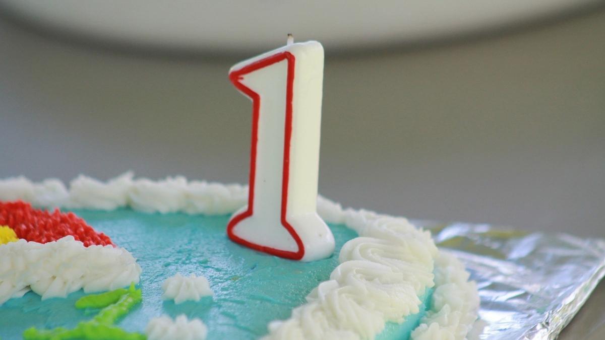 1 an de blog : déjà... et seulement ? (quelques chiffres)