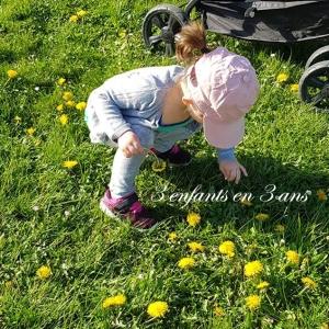 3 enfants en 3 ans ma vie sans télé fleur01