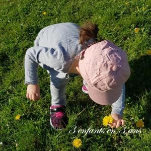 3 enfants en 3 ans ma vie sans télé fleur02