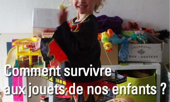 3 enfants en 3 ans survivre au jouets2