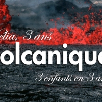 Éruption volcanique