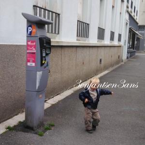 3 enfants en 3 ans parcmètre6