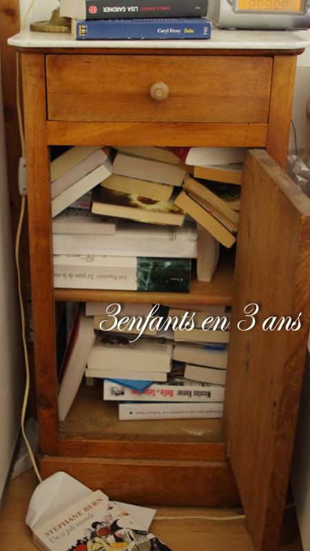 3 enfants en 3 ans livre a lire