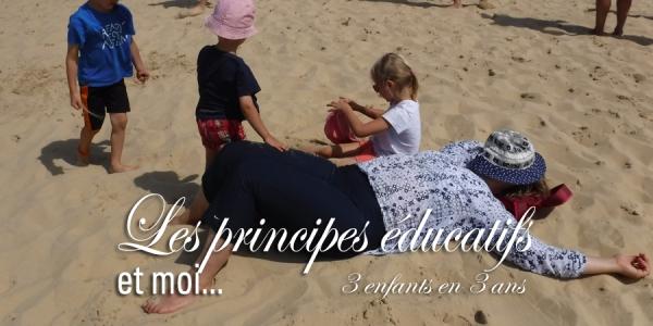 3 enfants en 3 ans principes éducatifs ht