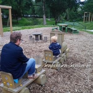 3 enfants en 3 ans parc smartphone 06