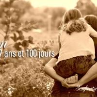 Maman depuis 7 ans et 100 jours