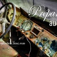 Préparation au voyage