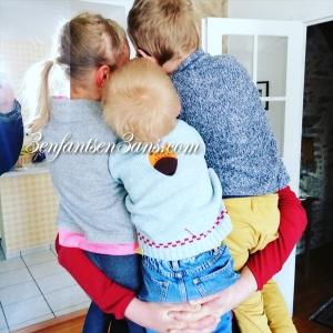 3 enfants en 3 ans 10 choses tendres 11