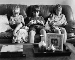 enfants sans tablettes sans smartphone