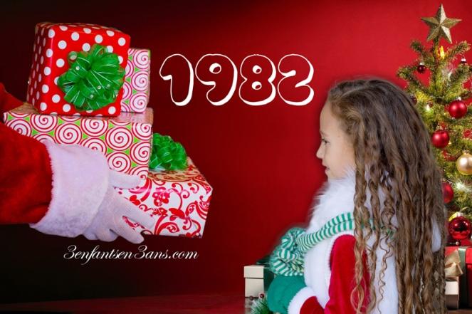 3enfantsen3ans Noel 1982