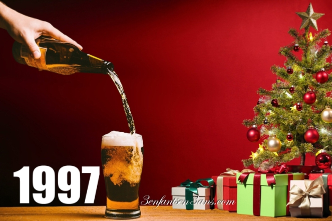3enfantsen3ans Noel 1997