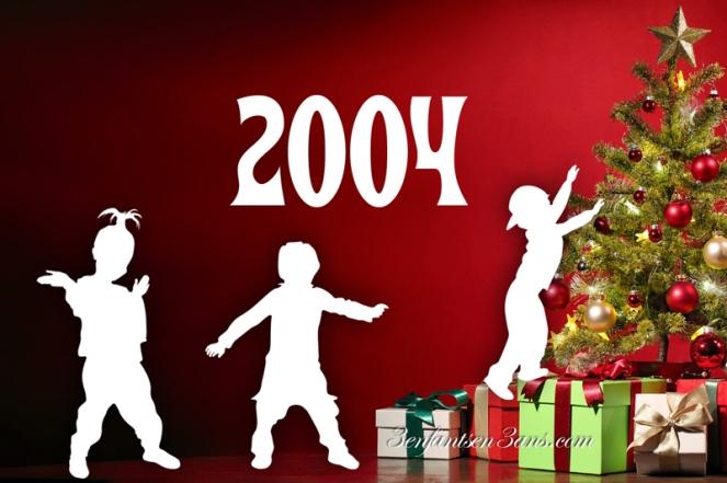 3enfantsen3ans Noel 2004